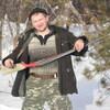 ВАЛЕРИЙ, 43, г.Ермаковское