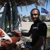 Turk Man, 40, Las Vegas