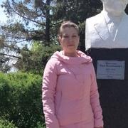 Ирина Чурсина 37 Новочеркасск