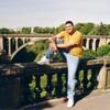 dimitri, 36, г.Франкфурт-на-Майне