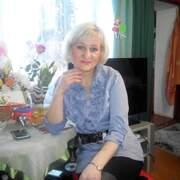 Наташа 51 год (Лев) Орша