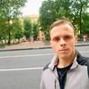 Дмитрий Дмитриев, 23, г.Санкт-Петербург