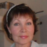 НИНА ВИЛКОВА, 61 год, Козерог, Пермь