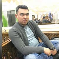 Рашид, 32 года, Скорпион, Бишкек