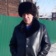 Олега 50 Салехард
