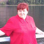 Валентина, 68 лет, Телец