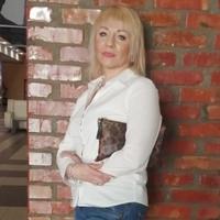 Людмила, 48 лет, Дева, Днепр