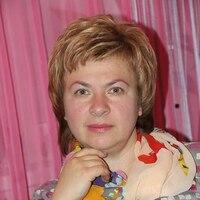 Елена, 54 года, Лев, Москва