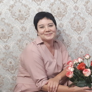 Гульнара 51 год (Скорпион) Чехов