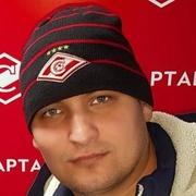 Алексей 31 Хабаровск