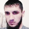 Shamil Chechen, 28, Polevskoy
