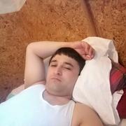 Фарход 33 Тюмень