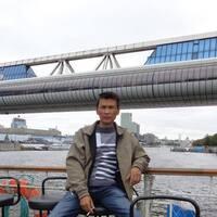 Ильяс Джумаев, 24 года, Близнецы, Москва