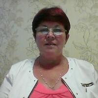 Тамара, 62 года, Дева, Нижняя Тура