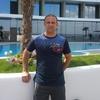Андрей, 36, г.Лентварис