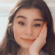 Кристина 20 лет (Козерог) Кривой Рог