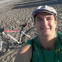 Ренат, 34 года, Рыбы, Сочи