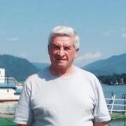 Петр 54 года (Рак) Абакан