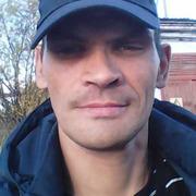 Николай 45 Серов