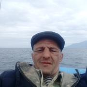 Константин Прохоров 51 Фокино