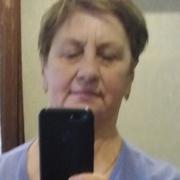 Галина 64 года (Дева) Мичуринск