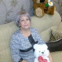 Татьяна, 54 года, Дева, Сыктывкар