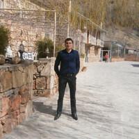 GEVORG GEVORGYAN, 31 год, Телец, Ереван