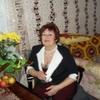 Галина, 72, г.Орша
