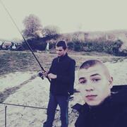 Андрей 23 Житомир
