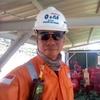 Hardyanto, 47, г.Джакарта