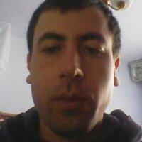 alan, 23 года, Козерог, Бейрут