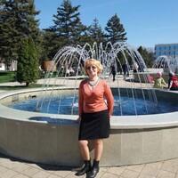 Ольга, 64 года, Козерог, Краснодар