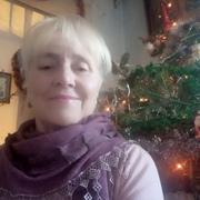 Ольга 60 Одесса