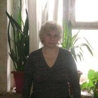 Хмелева Светлана Вале, 68 лет, Рак, Санкт-Петербург