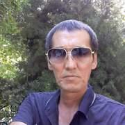 Джанбулат Усманов 58 Шымкент