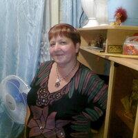 любовь, 57 лет, Козерог, Чернушка