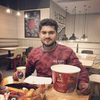 ANAS KHAN, 24, г.Исламабад