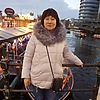 Mila, 58, г.Гаага
