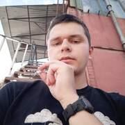 Даниил 21 Санкт-Петербург