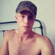 Tyler, 22, г.Линчбург