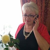 Гульниса, 62 года, Овен, Самара