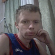 Сергей 26 Кривой Рог
