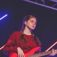 Ангелина, 19 лет, Дева, Саратов
