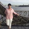 Olga, 58, Saint Petersburg