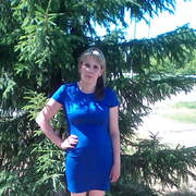 Анна 38 лет (Козерог) Ленинск-Кузнецкий