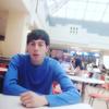 Sergey, 20, г.Ереван