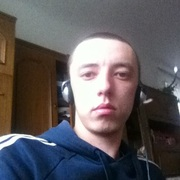 Денис, 22, г.Челябинск