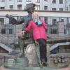Татьяна, 57, г.Дзержинский