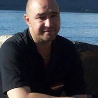 андрей, 44 года, Козерог, Братск