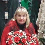 Татьяна 45 Екатеринбург